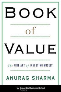 Book of Value: The Fine Art of Investing Wisely