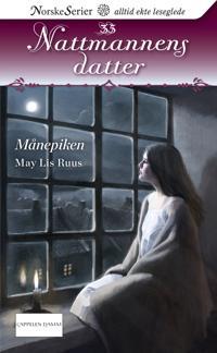 Månepiken - May Lis Ruus pdf epub