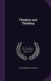 Thinkers and Thinking
