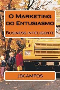 O Marketing Do Entusiasmo: Uma Palestra, Que Se Transforma Em Livro