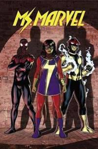 Ms. Marvel 6