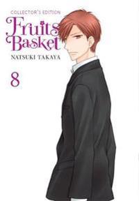 Fruits Basket 8