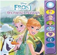 Disney Frost. Den perfekta picknicken