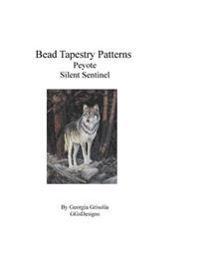 Bead Tapestry Patterns Peyote Silent Sentinel