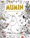Mumin - Mumintrollets målarbok