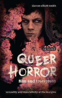 Queer Horror film and television