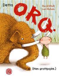 Detta Orq. (Han grottpojke.)