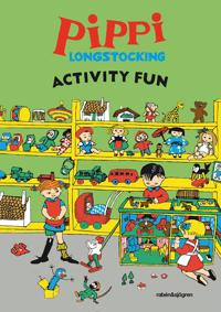 Pippi Longstocking Activity Fun