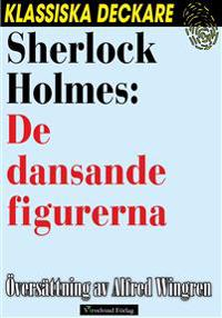 Sherlock Holmes: De dansande figurerna