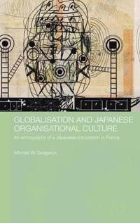 Globalisation and Japanese Organisational Culture
