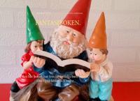 Fantasiboken. : i den här boken har fem fantastiska barn skrivit sina egna