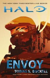 Halo envoy - envoy