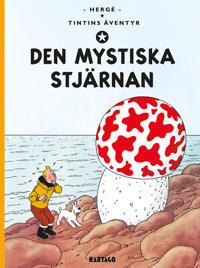 Tintins äventyr. Den mystiska stjärnan