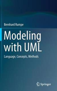 Modeling with UML
