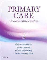 Primary Care - E-Book