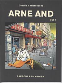 Arne And-Rapport fra krigen