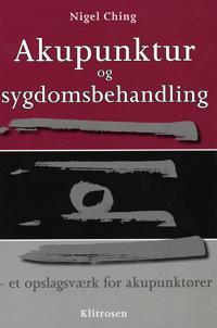 Akupunktur og sygdomsbehandling