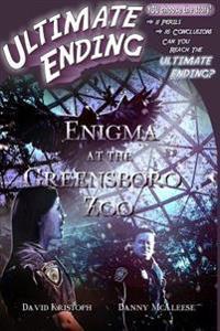 Enigma at the Greensboro Zoo
