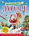 Joulu - Jättipuuhakirja