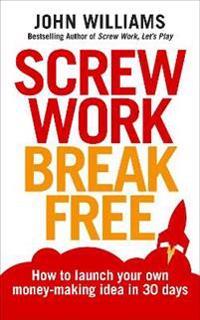 Screw Work Break Free