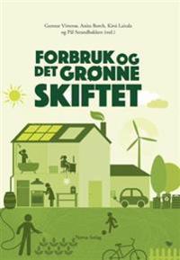 Forbruk og det grønne skiftet
