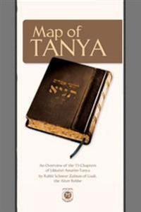 Map of Tanya - Personal Edition (English)