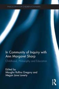 In Community of Inquiry with Ann Margaret Sharp