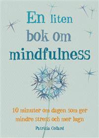 En liten bok om mindfulness : 10 minuter om dagen som ger mindre stress och
