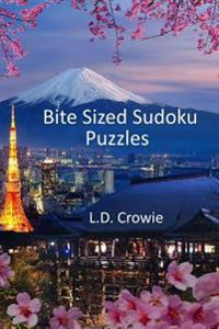 Bite Sized Sudoku Puzzles