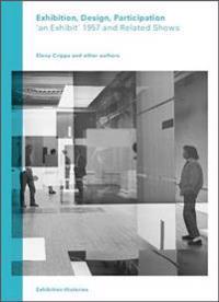 Exhibition, Design, Participation