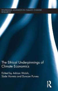 The Ethical Underpinnings of Climate Economics