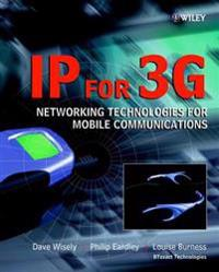 IP for 3G