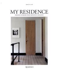 My Residence : Swedish interiors from Residence Magazine 2016