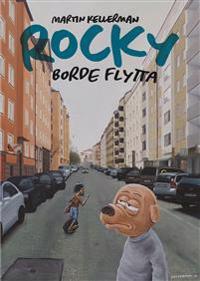 Rocky borde flytta