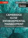 Cambridge IGCSE (R) Environmental Management Student Book