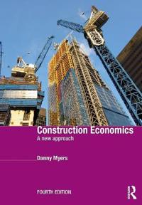 Construction Economics: A New Approach