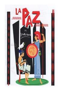 La Paz (Spanish Edition)