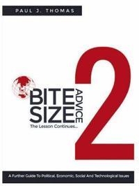 Bite Size Advice 2