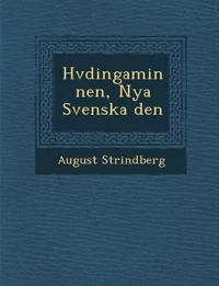 H¿vdingaminnen, Nya Svenska ¿den - August Strindberg pdf epub