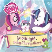 My Little Pony: Goodnight, Baby Flurry Heart