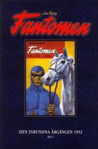 Fantomen : den inbundna årgången 1952. D. 1