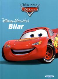 Bilar. Disney klassiker - Bilar