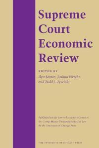 Supreme Court Economic Review, Volume 24