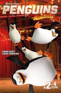 Penguins of Madagascar #2.2