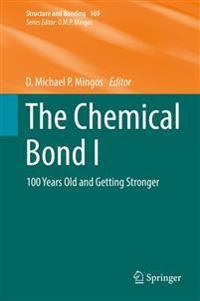 The Chemical Bond I