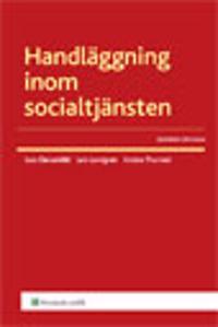 Handläggning inom socialtjänsten