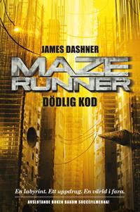 Maze Runner: Dödlig kod