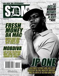 Sdm Magazine Issue #6 2016