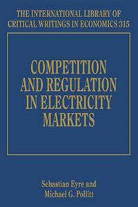 Competition and Regulation in Electricity Markets
