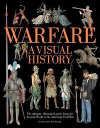Warfare - a visual history
